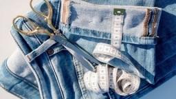 Eski kot pantolon ile yapabileceğiniz harika fikirler?