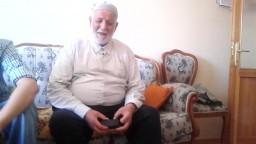 Babam Rahmetli