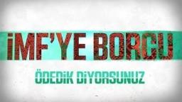 Türkiye Borç Batağında