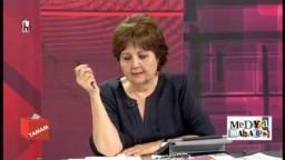 DOLAR YİNE UÇUŞTA ! - AYŞENUR ARSLAN İLE MEDYA MAHALLESİ / 1. BÖLÜM - 13.06.2018