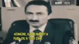 Türkiye'nin Dünü ve Bugünü