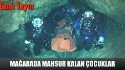 Tayland Mağara Kurtarma Operasyonu