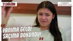 Kemal'in, Eylül'e yaptıklarını öğrenen Gökhan! - Kırgın Çiçekler 21.Bölüm