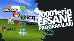 2000'LERIN EFSANE UYGULAMALARI! / Ayça_22 şimdi kamera açtı :D