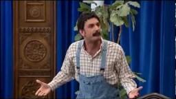 Güldür Güldür Show 78. Bölüm, Alıngan Şevket Skeci
