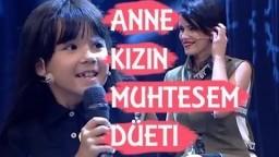 ANNE - KIZIN MUHTEŞEM DÜETİ - 10 Numara 5 Yıldız