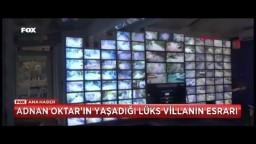 İşte Adnan Oktar'ın Kozmik odası ve Kopya şirketlerden kazandığı milyonlar