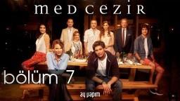Medcezir - Medcezir 7.Bölüm
