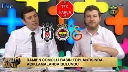 Spor Sayfası-18 Temmuz 2018-FULL-Uğur Karakullukçu ve Fikret Engin-Fenerbahçe,Galatasaray,Beşiktaş