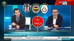 Fenerbahçe,Galatasaray,Beşiktaş,Trabzonspor Transferleri-Spor Manşet-20 Temmuz 2018-Cem Dizdar