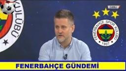 FENERBAHÇE Spor Ajansı | Bas Dost, Aziz Yıldırım 20 Temmuz 2018