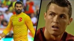 Ronaldo'yu Futboldan Soğutan 5 Unutulmaz An!