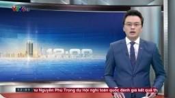 Thời Sự VTV1 12h Trưa Hôm Nay Ngày 21/7/2018