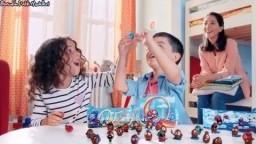 1 Saat Birleştirilmiş Bebeklerin ve Çocukların Sevdiği Reklamlar ( Uzun HD Reklamlar)