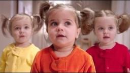 1 Saat Birleştirilmiş En Sevilen Çocuk ve Bebek Reklamları