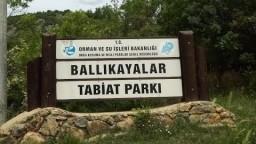 Ballıkayalar Tabiat Parkı Gezi Bilgileri (4K) | Gezilmesi Gereken Yerler