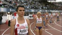 800m women semi final 3/3
