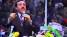 Recep Tayyip Erdoğan: Hırsızlık babadan oğula geçer