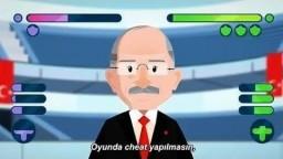 CHP Animasyon Reklam Filmi - 2018 ( Bug'sız bir dünya )