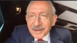 CHP'nin Komik Reklam Filmi (Bugsız bir Türkiye için?)