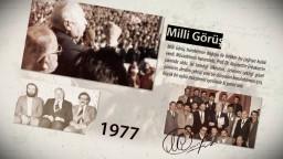 Bilge Başkan Temel Karamollaoğlu Biyografi