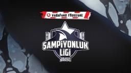 AUR vs BUR | YC vs SUP | HWA vs DP | FB vs RB - VFŞL 2018 Yaz Mevsimi 3. Hafta 1. Gün