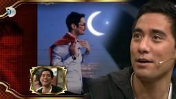 Türk Sihirbaz ve Zach King Beyaz Show'da Karşı Karşıya!