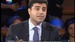1-SIYASET MEYDANI Selahattin DEMIRTAS Ali Kirca ve Konuklar