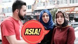ALMANYA'DA YAŞAMAK İSTER MİYDİNİZ? 'ERZURUM HALKINA SORDUK'