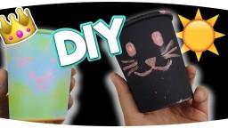 Bardakdan Kumbara Nasıl Yapılır - DIY - Kendin Yap , Fenomen Tv