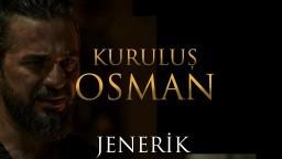 Kuruluş Osman - Jenerik