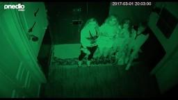 Kızları Trolledik, Parti Diye Korku Evine Götürdük! #1Nisan