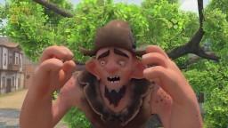 Emiray 5. Bölüm Trt Çocuk çizgi film