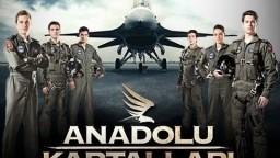 Anadolu Kartalları (2011 - HD) | Türk Filmi