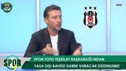 Beşiktaş Transfer Gündemi-Ersin Düzen ve Murat Özbostan- 20 Temmuz 2018-Spor Plus