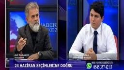 Ali Tarakçı: MHP ile koalisyon Kürtleri yaratıyor! Cumhur İttifakı'na oy vermem!