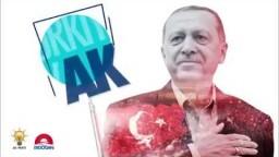 Ak Parti Yeni Reklam Filmi :Hatırla Çocuk-YAPARSA AK PARTİ YAPAR! (erdoğan şiir okuyor)