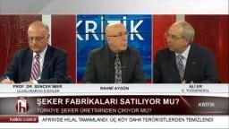 Ortadoğu'yu terör batağından ne çıkarır? Rahmi Aygün ile Kritik 26 Şubat 2018 2. Bölüm