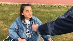 İzmir'in En Tehlikeli Semti Sizce Neresidir? | Röportix