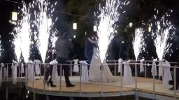 Alla Beni Pulla Beni - Düğün Girişi
