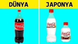 Japonya'nın Başka Bir Gezegenden Olduğunu Kanıtlayan 15 İnanılmaz Gerçek