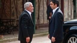 Polat Alemdar Zaza ilk karşılaşma
