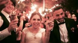 Murat & Yasemin Yiğit DÜĞÜN Klibi ♡ HD