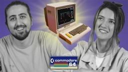Gençlerin Tepkisi: Commodore 64