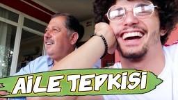 YKS GİRDİM/AİLE TEPKİSİ/ DÜĞÜN