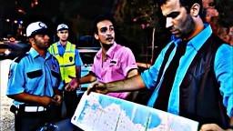 Mesut Milletvekili Oğluna Harita Yedirdi - Arka Sokaklar 5. Bölüm
