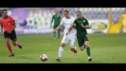 Hazırlık Maçı: Bursaspor 0 – 1 Balıkesirspor (ÖZET)