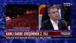 Türkiye'nin Nabzı - 15 Temmuz 2018