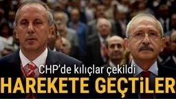 CHP'de Olağanüstü Kurultay İçin İmza Süreci Başladı