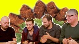 Çiğ Köfte Yeme Kapışması - Kim Pes Edecek?